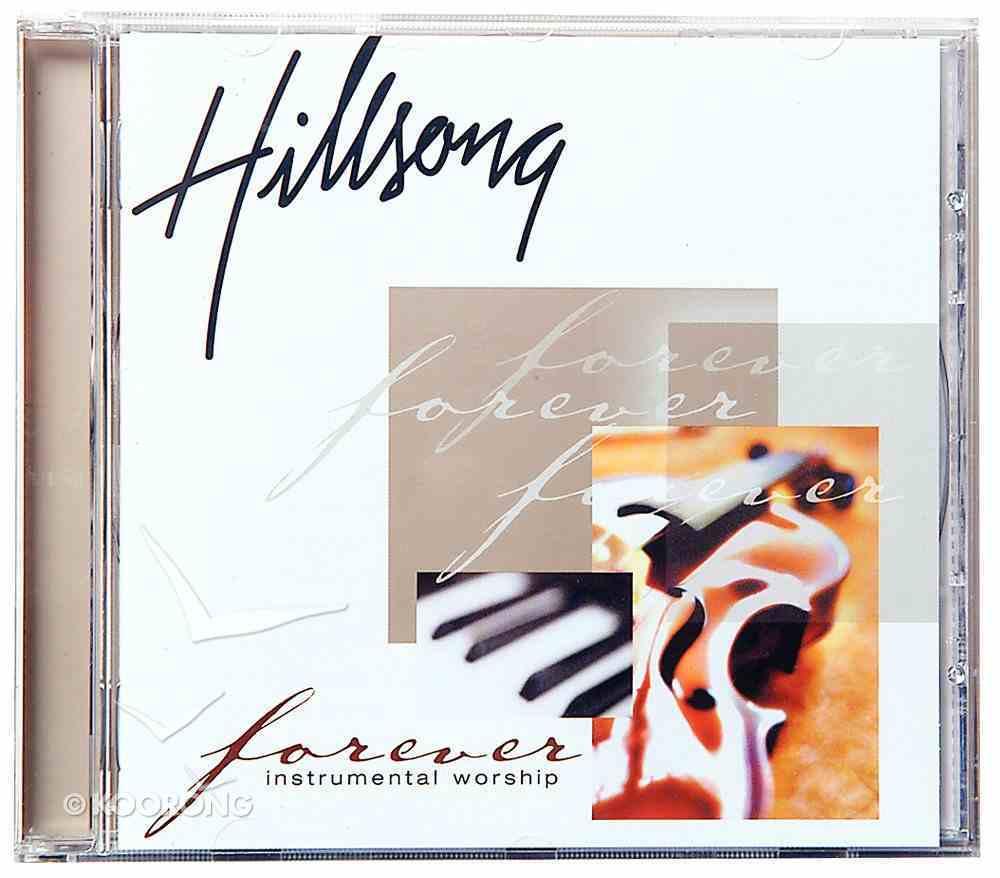 Instrumental Series #02: Forever CD