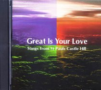 Album Image for Great is Your Love - DISC 1