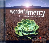 Album Image for Wonderful Mercy: Live From South Africa - DISC 1