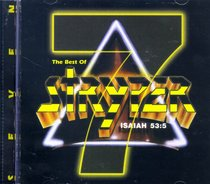 Album Image for Seven: Best of Stryper - DISC 1