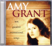 Album Image for Amy Grant: Her Greatest Inspirational Songs - DISC 1