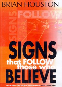 Album Image for Signs That Follow Those That Believe - DISC 1