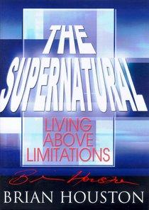 Album Image for The Supernatural - DISC 1