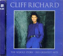 Album Image for The Whole Story: His Greatest Hits - DISC 1