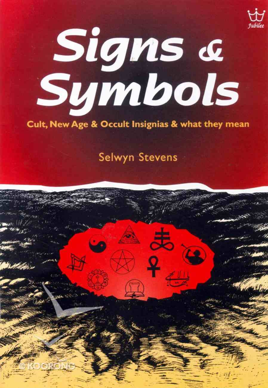 Signs and Symbols Paperback