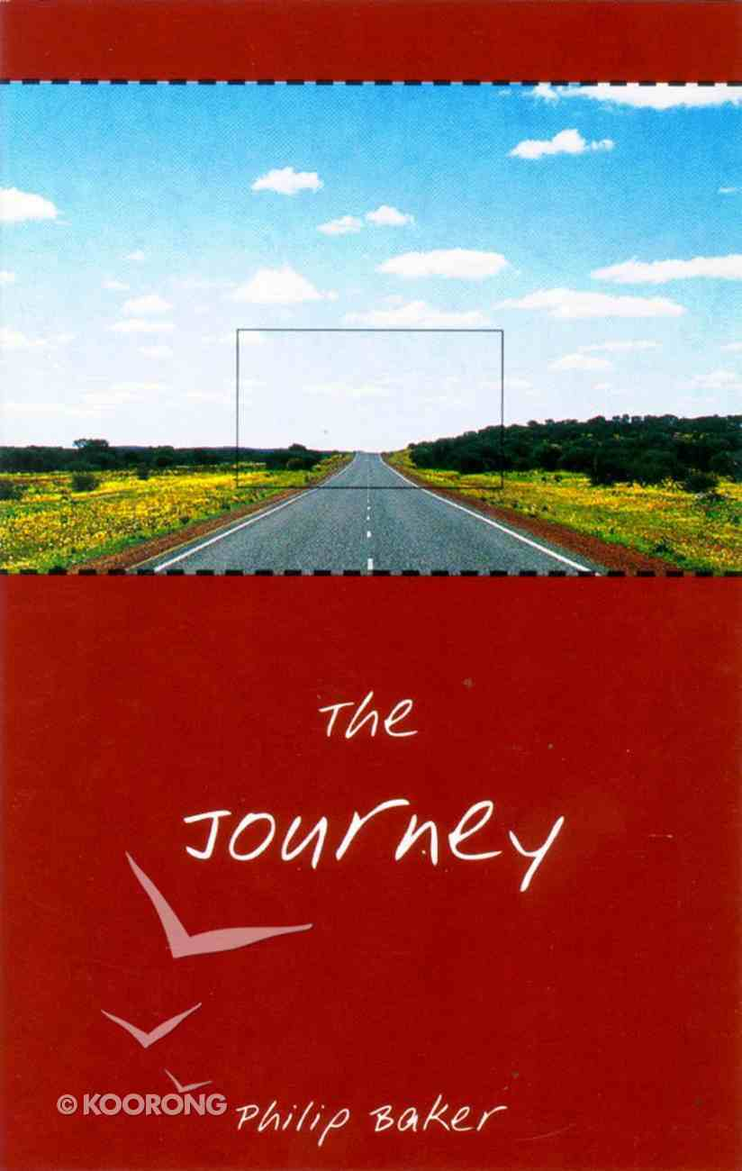 The Journey Booklet