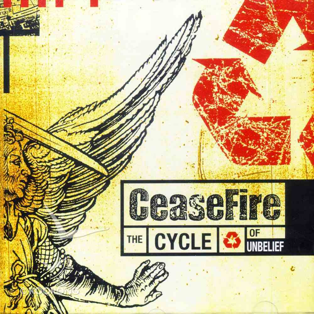 The Cycle of Disbelief CD