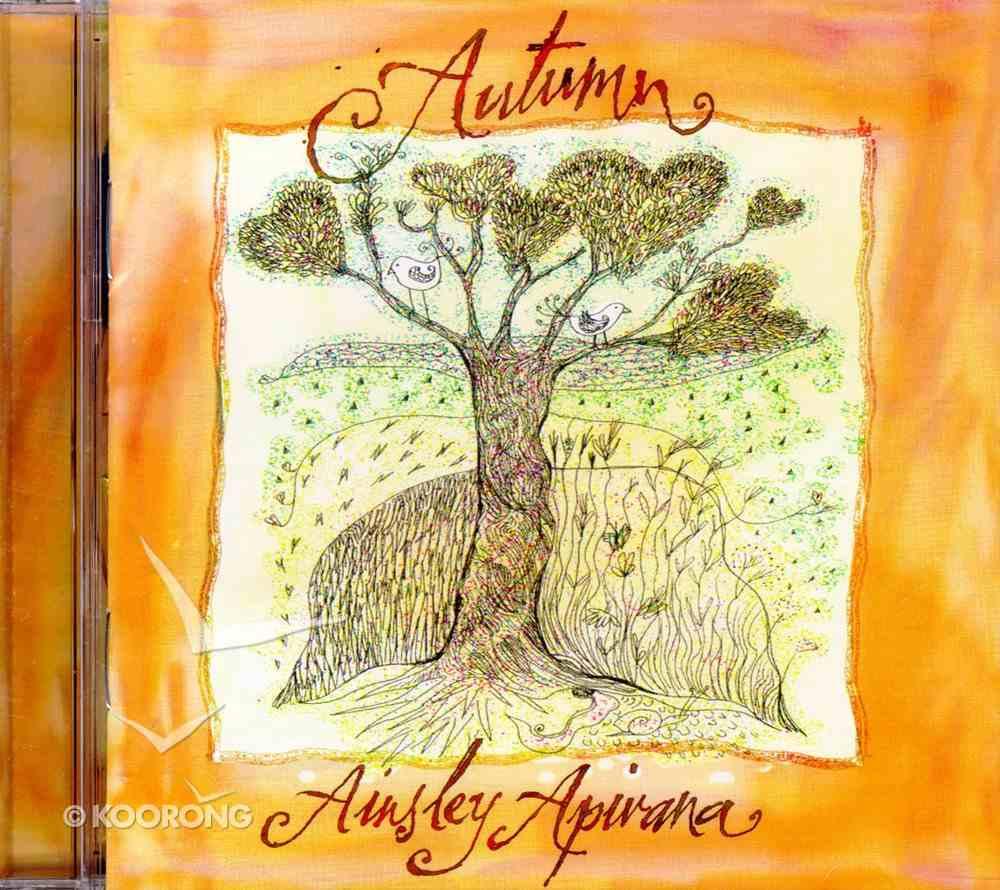 Autumn CD