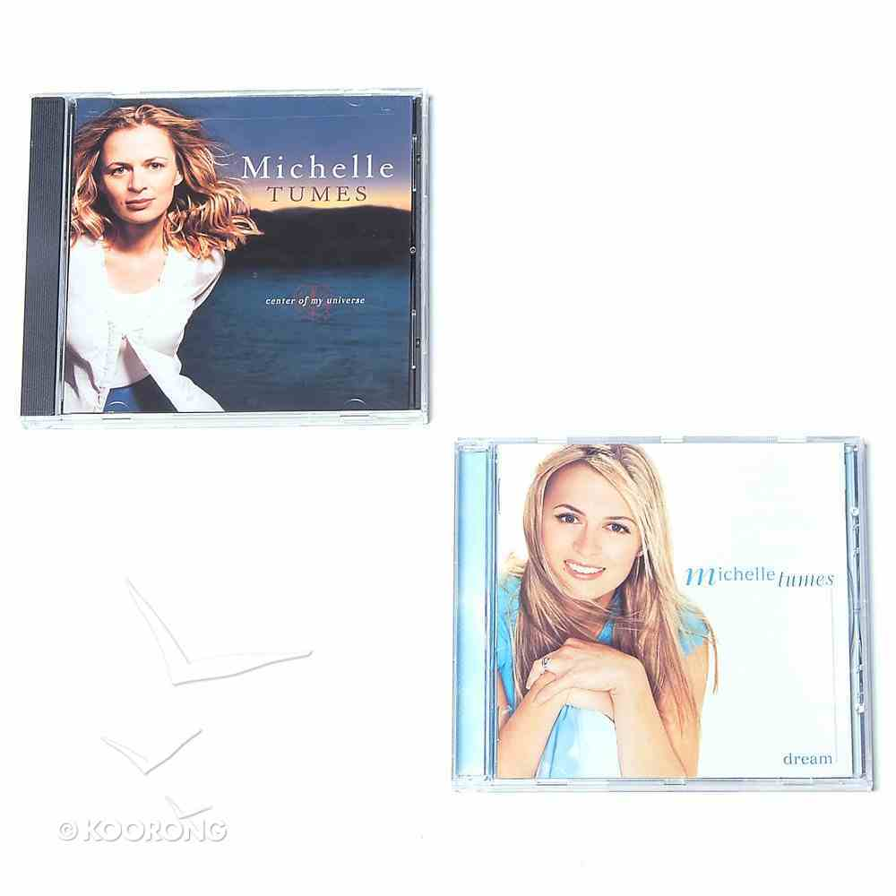 Dream/ Centre of My Universe CD