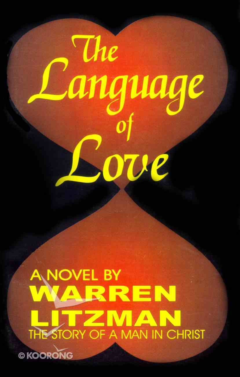 The Language of Love Paperback