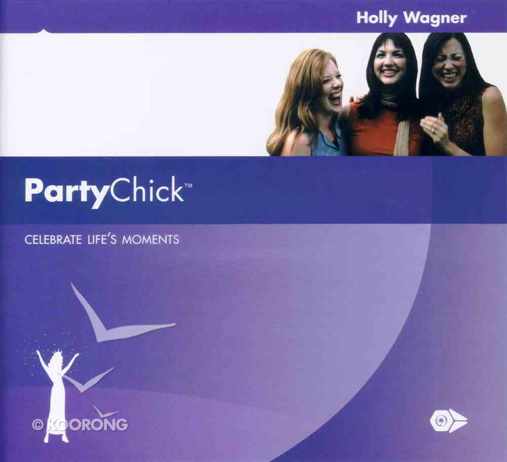 Party Chick CD