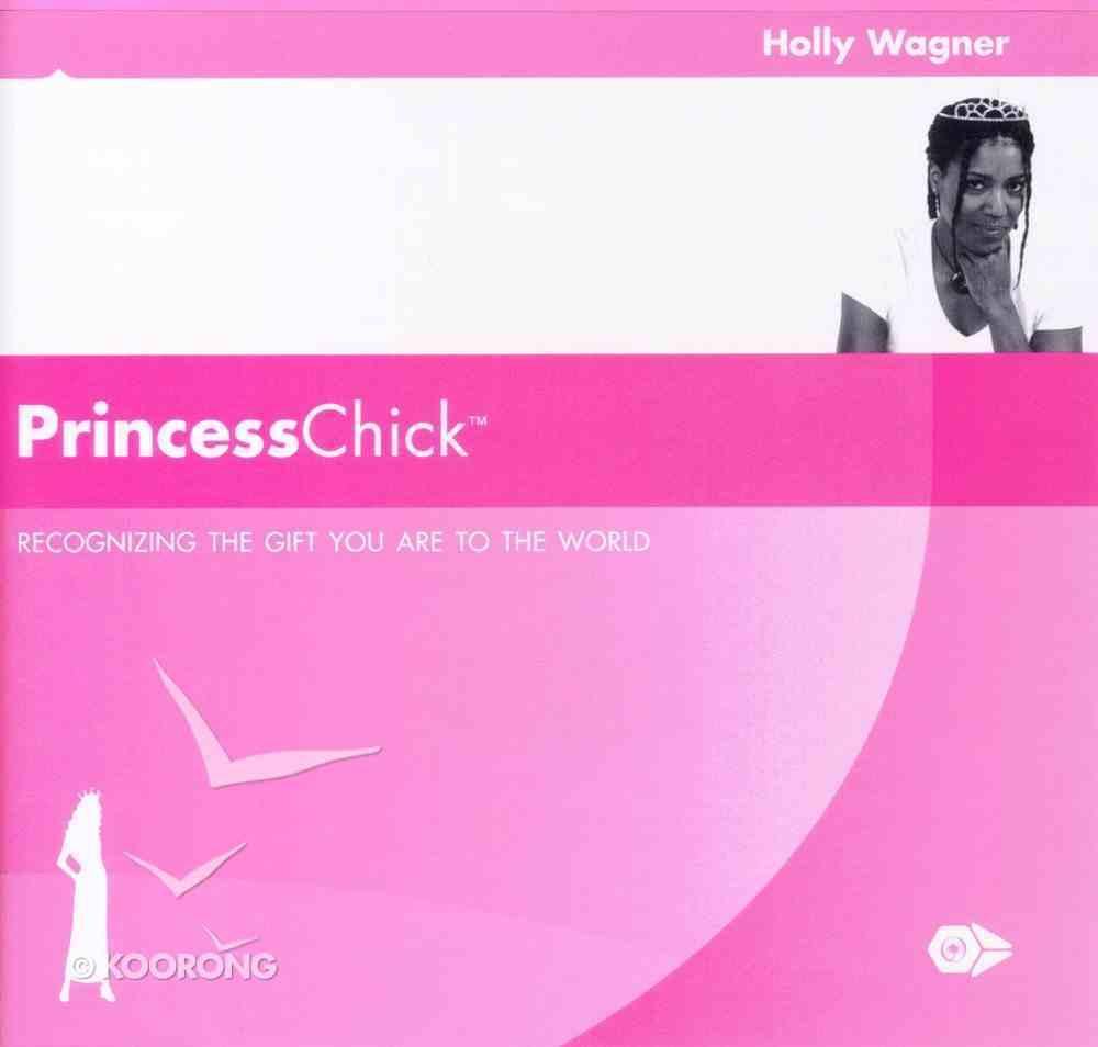 Princess Chick CD