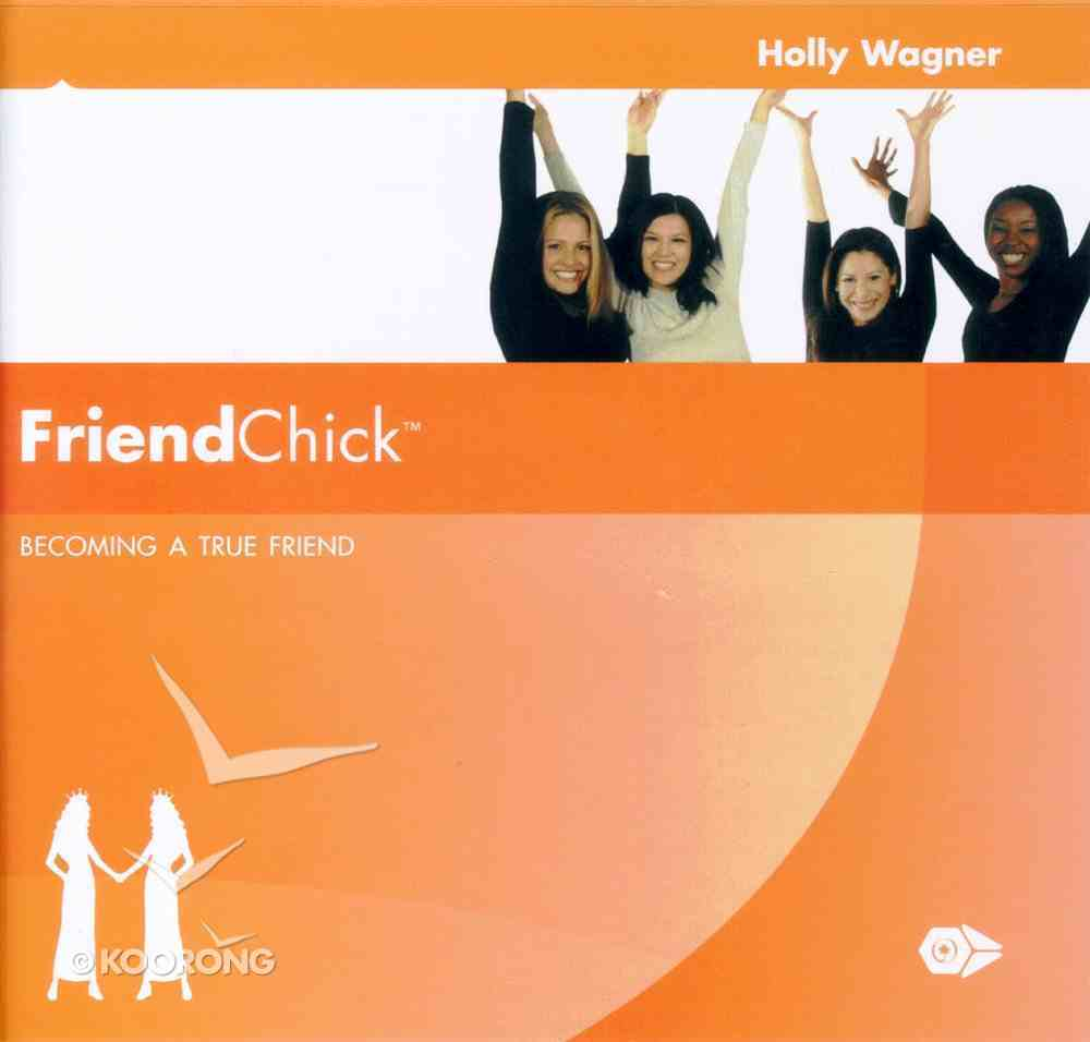 Friend Chick CD