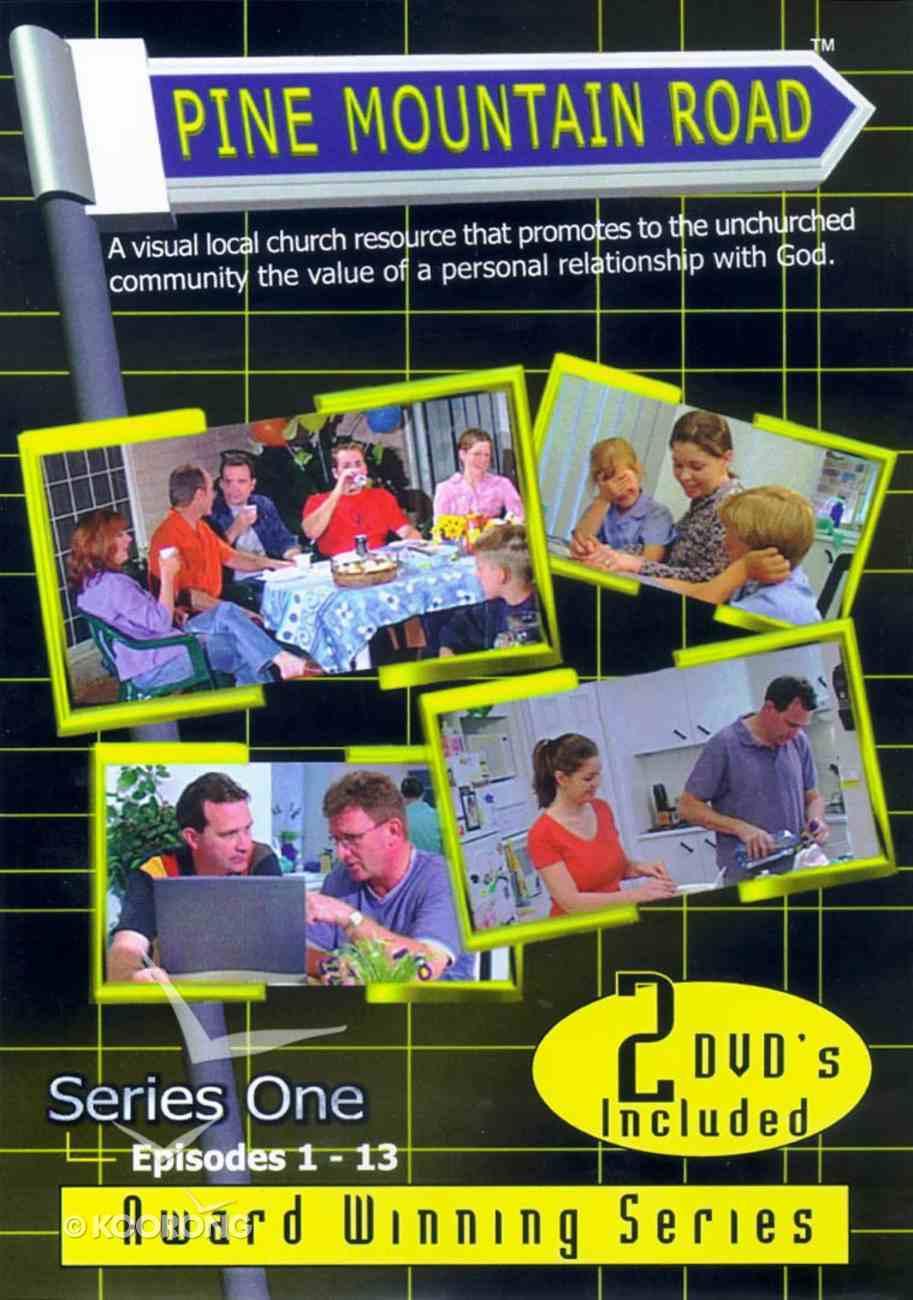 Pine Mountain Road: Series One DVD