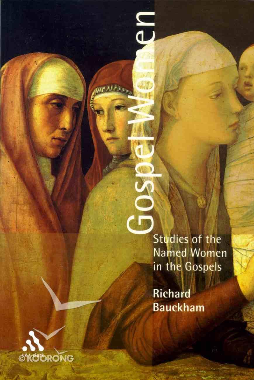 Gospel Women Paperback