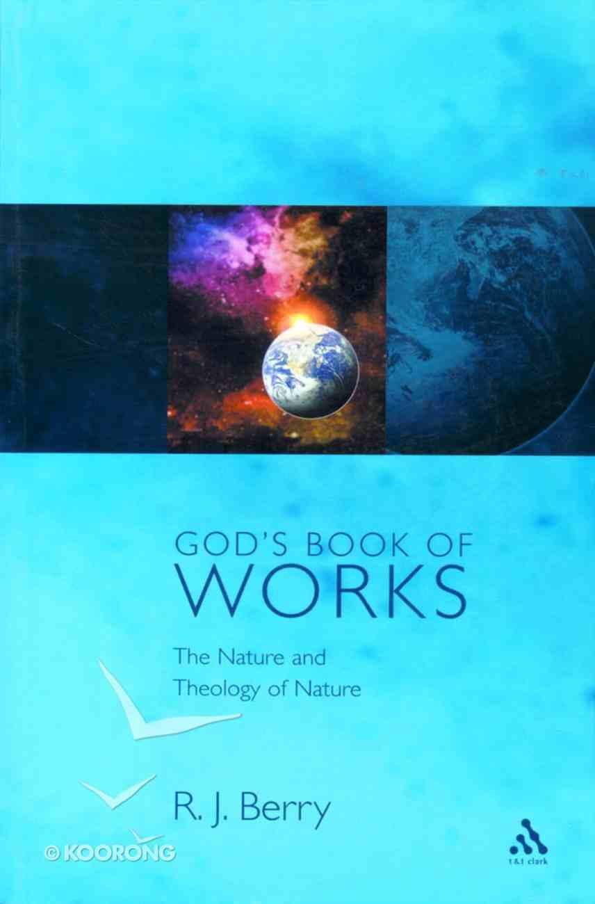God's Book of Works Paperback