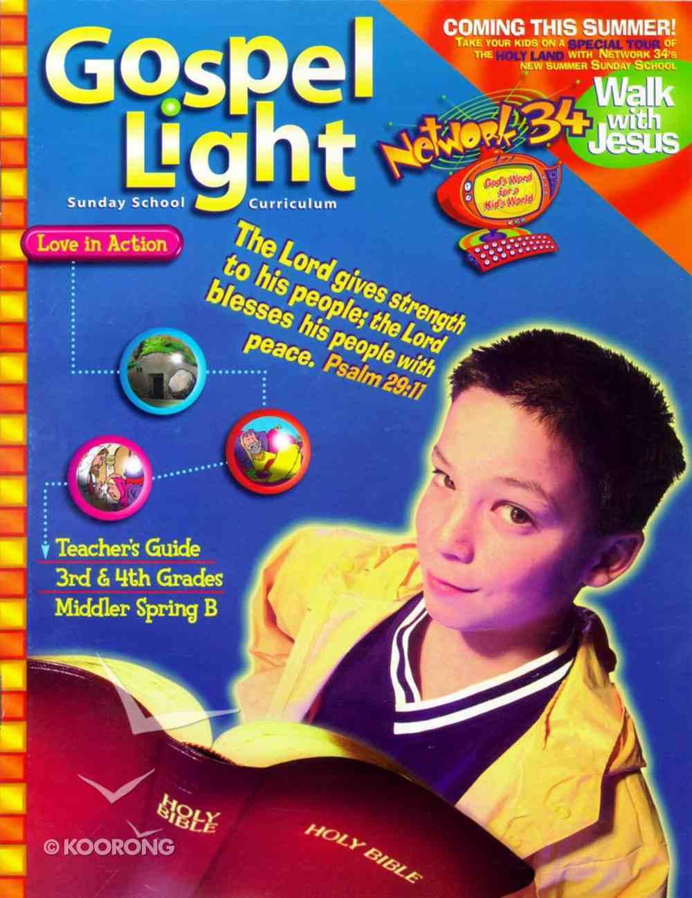 Iexplore (Gospel Light Living Word Series) Paperback