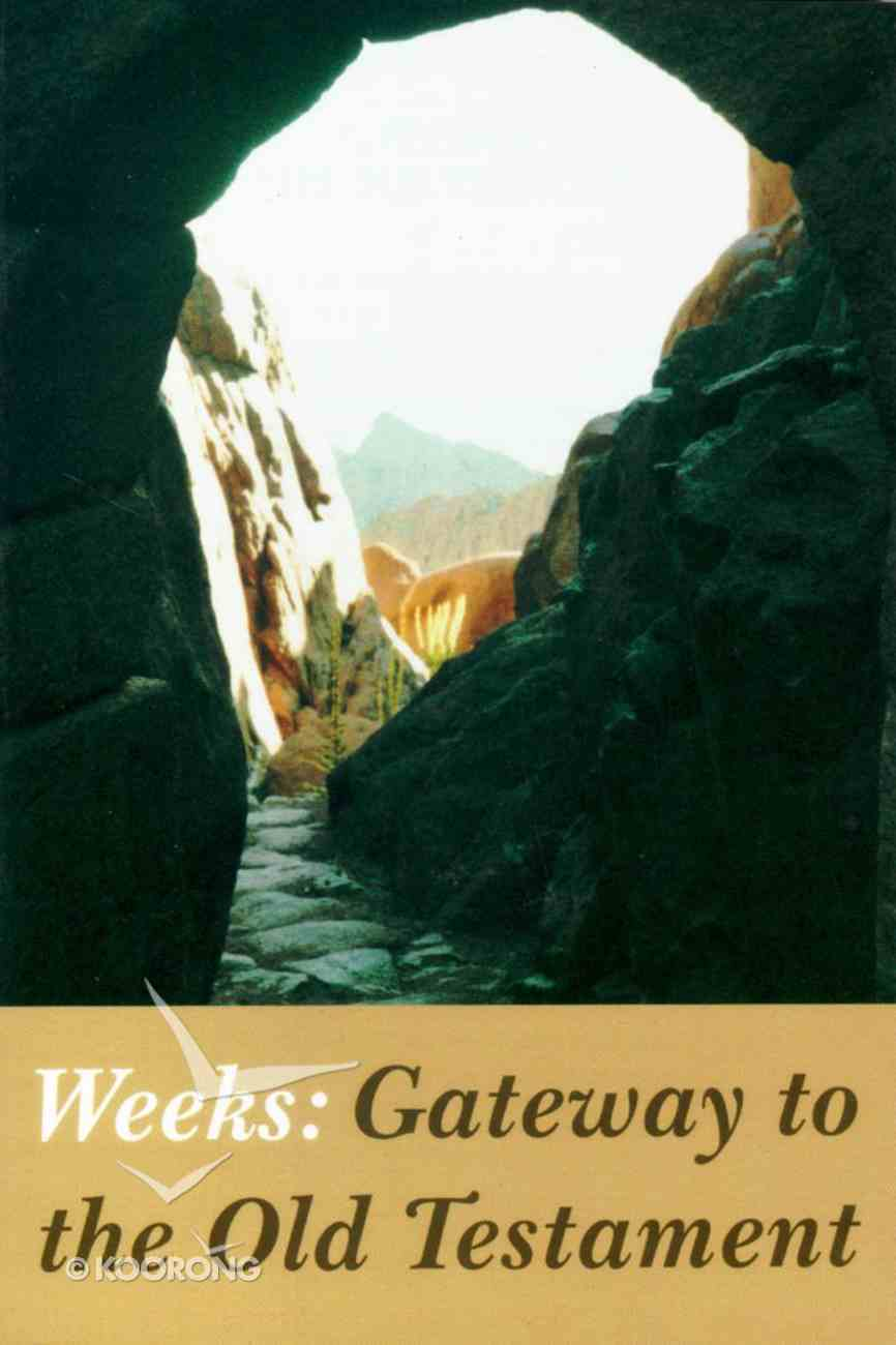 Gateway to the Old Testament Paperback