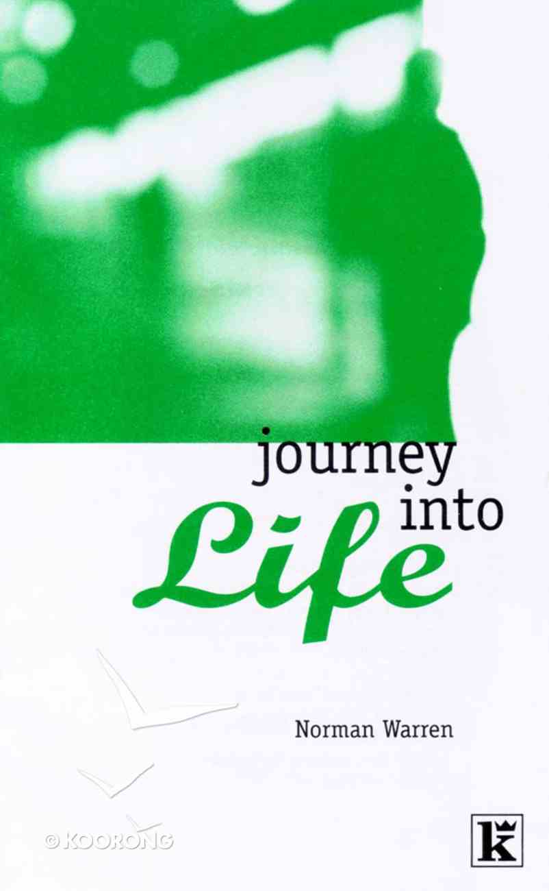 Journey Into Life Booklet
