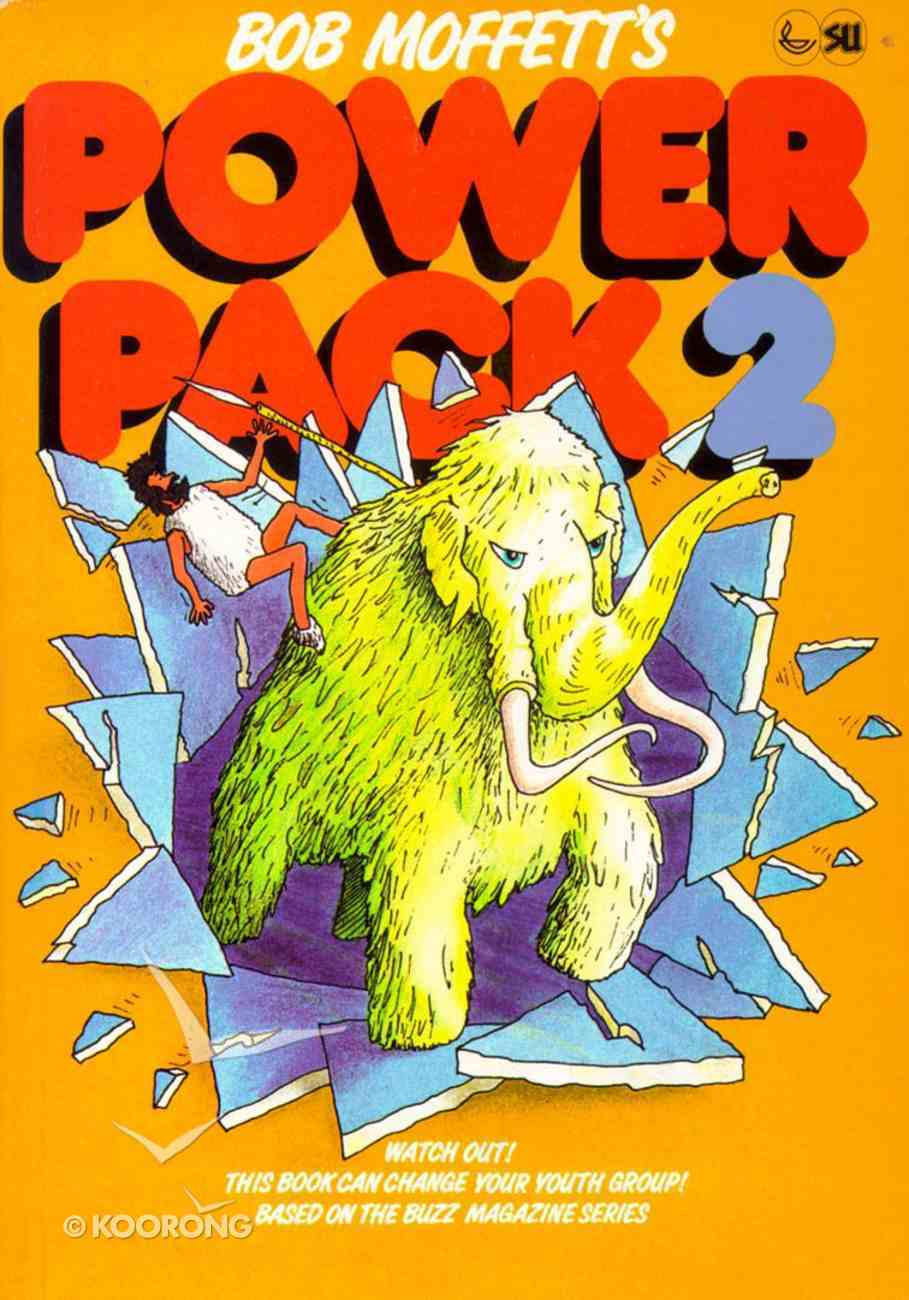 Power Pak 2 Paperback