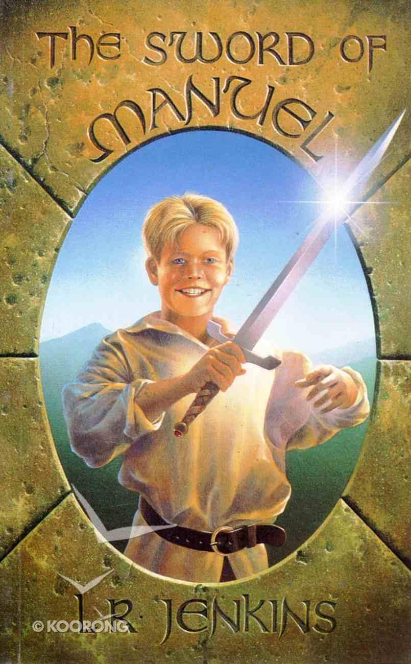 Sword of Manuel Paperback