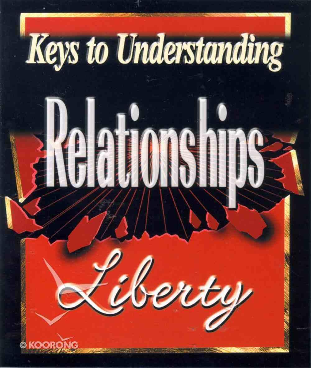 Relationships (Keys To Understanding Series) Paperback
