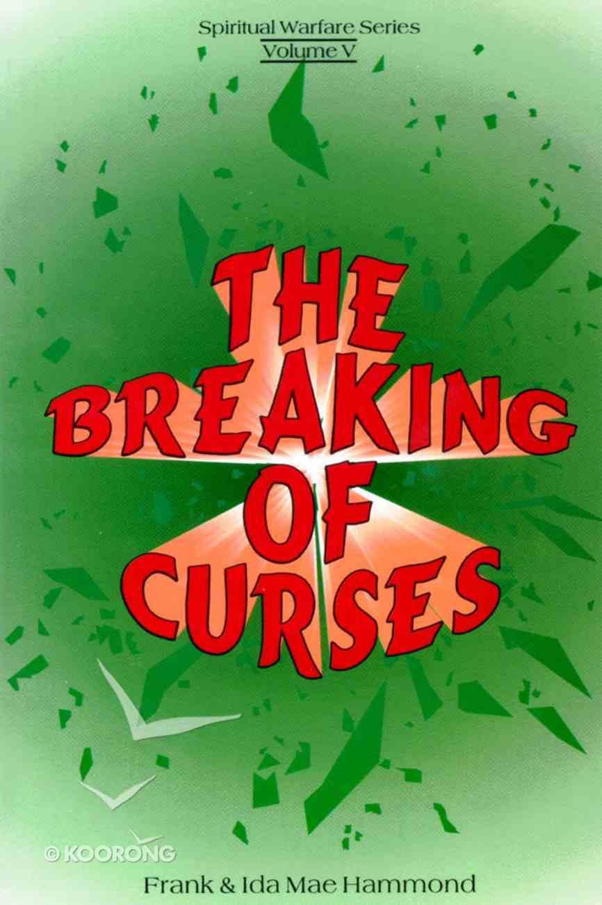 Breaking of Curses Paperback