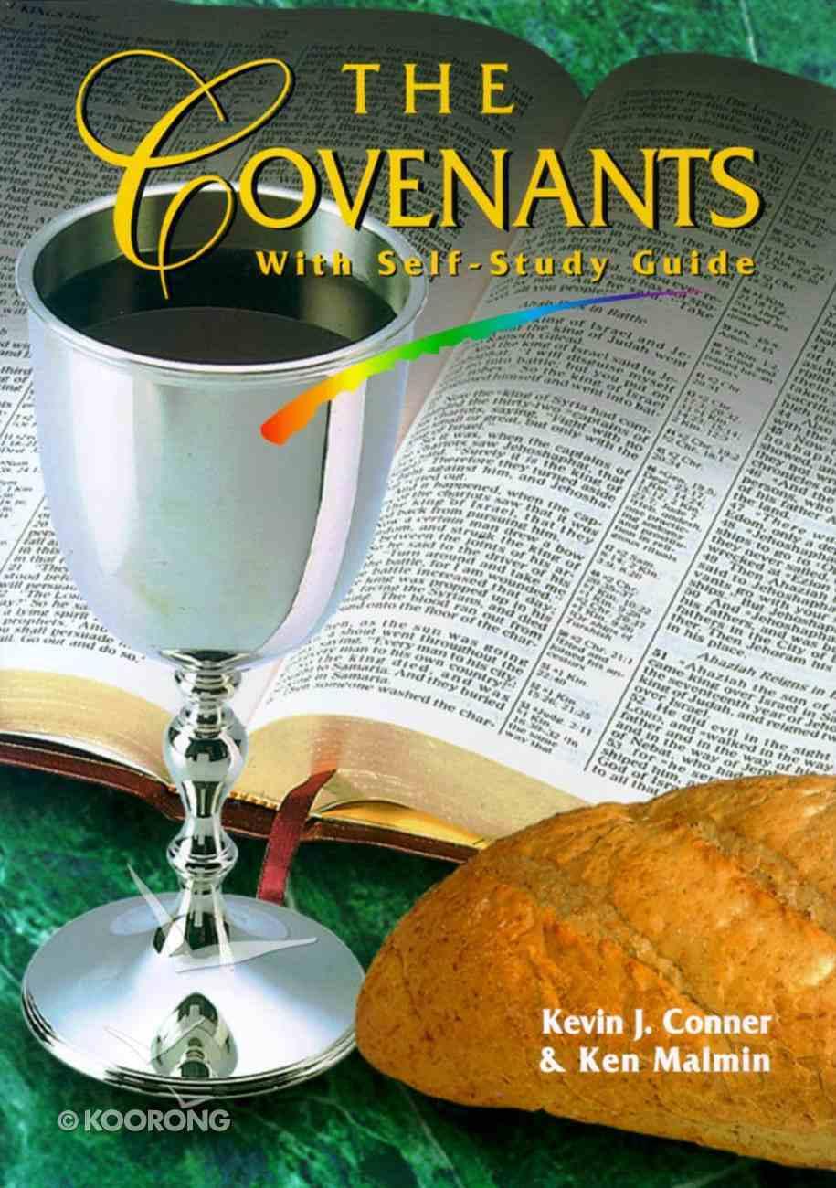 The Covenants Hardback
