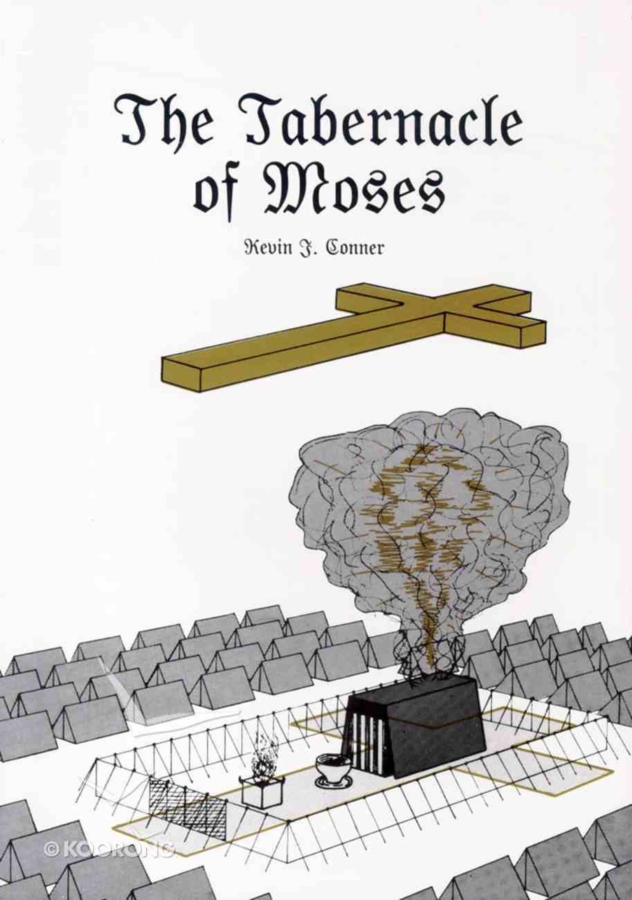 The Tabernacle of Moses Paperback