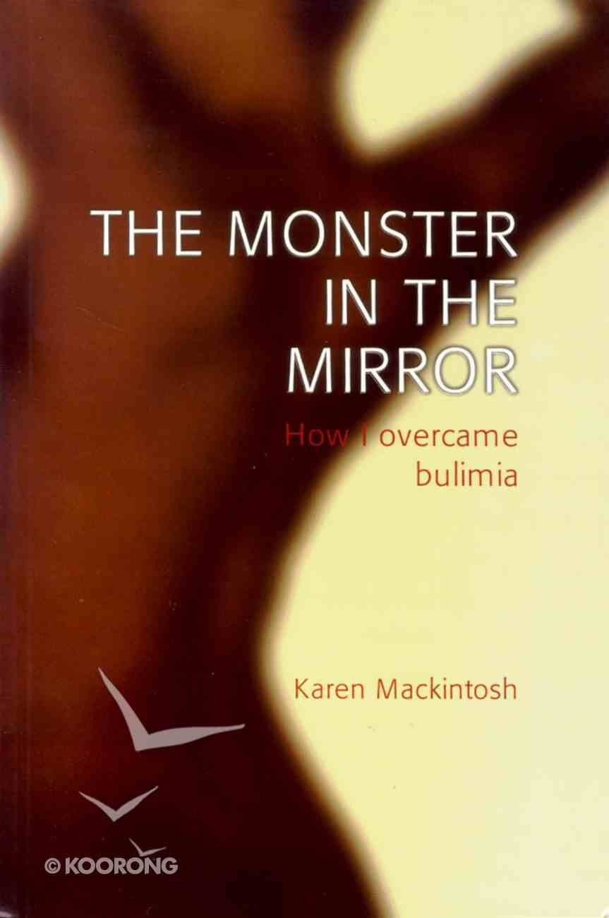 The Monster in the Mirror Paperback