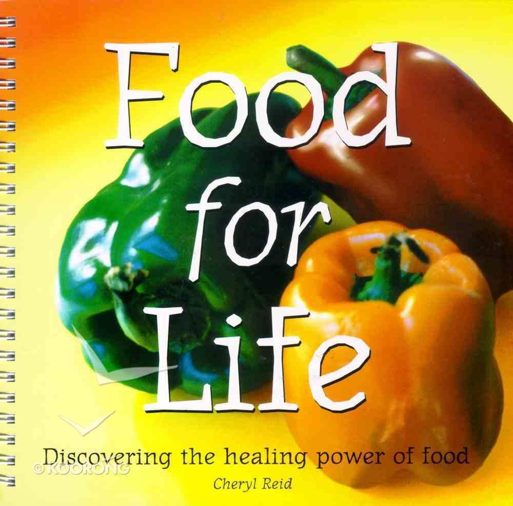 Food For Life Spiral