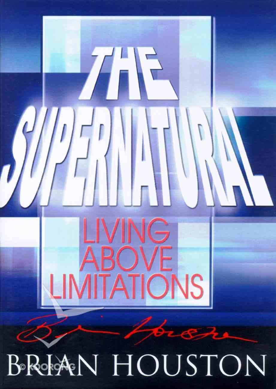 The Supernatural CD