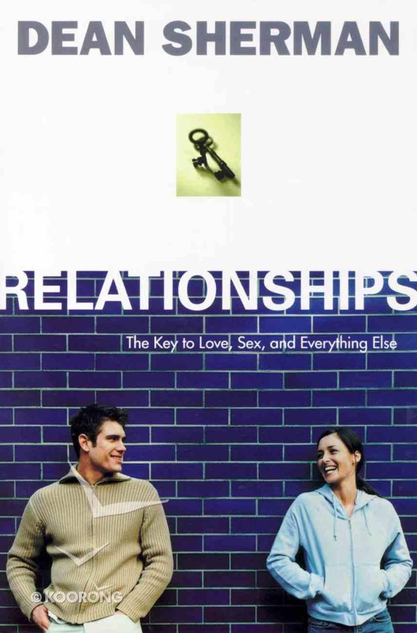 Relationships Paperback
