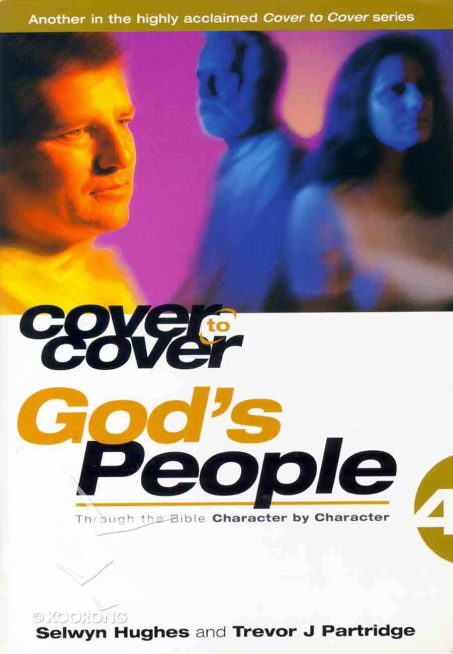 God's People (Volume 4) (Cover To Cover Series) Paperback