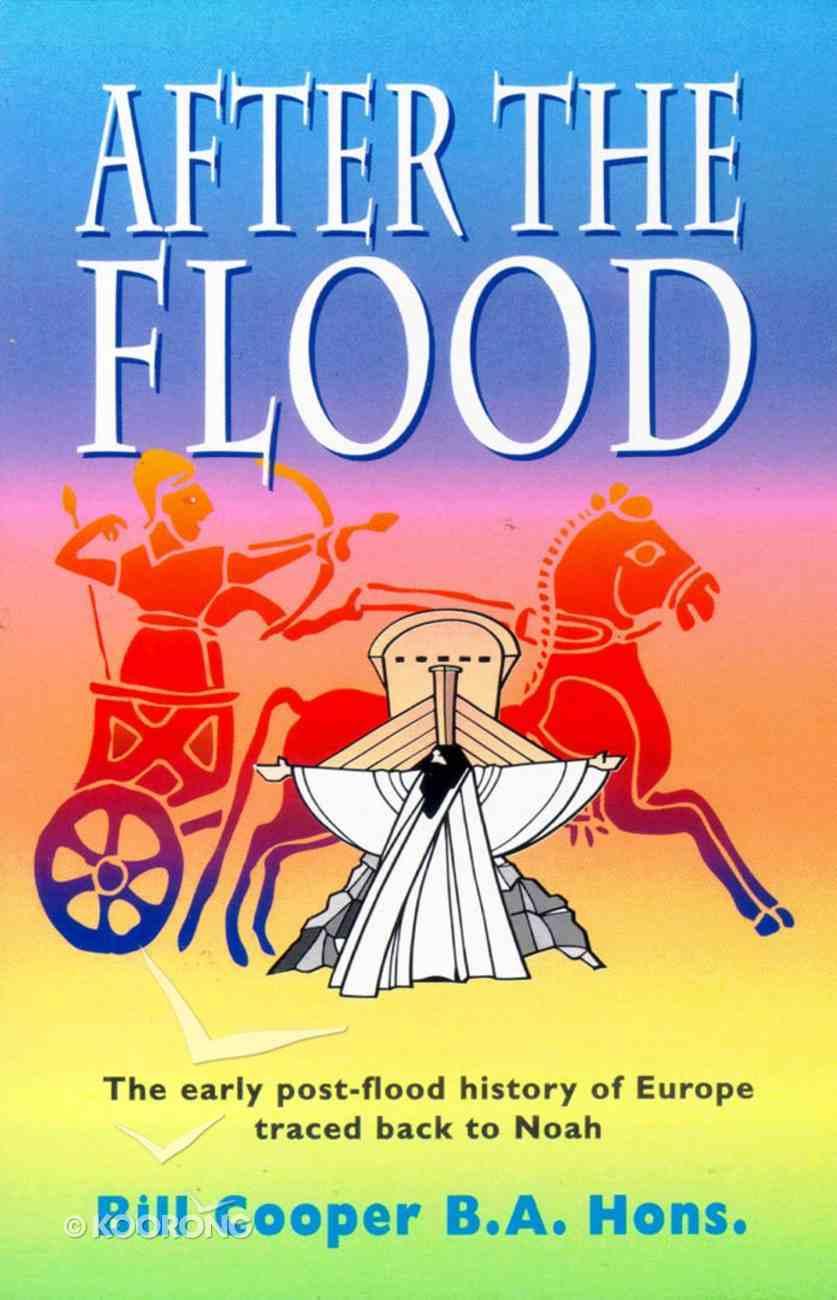 After the Flood Paperback