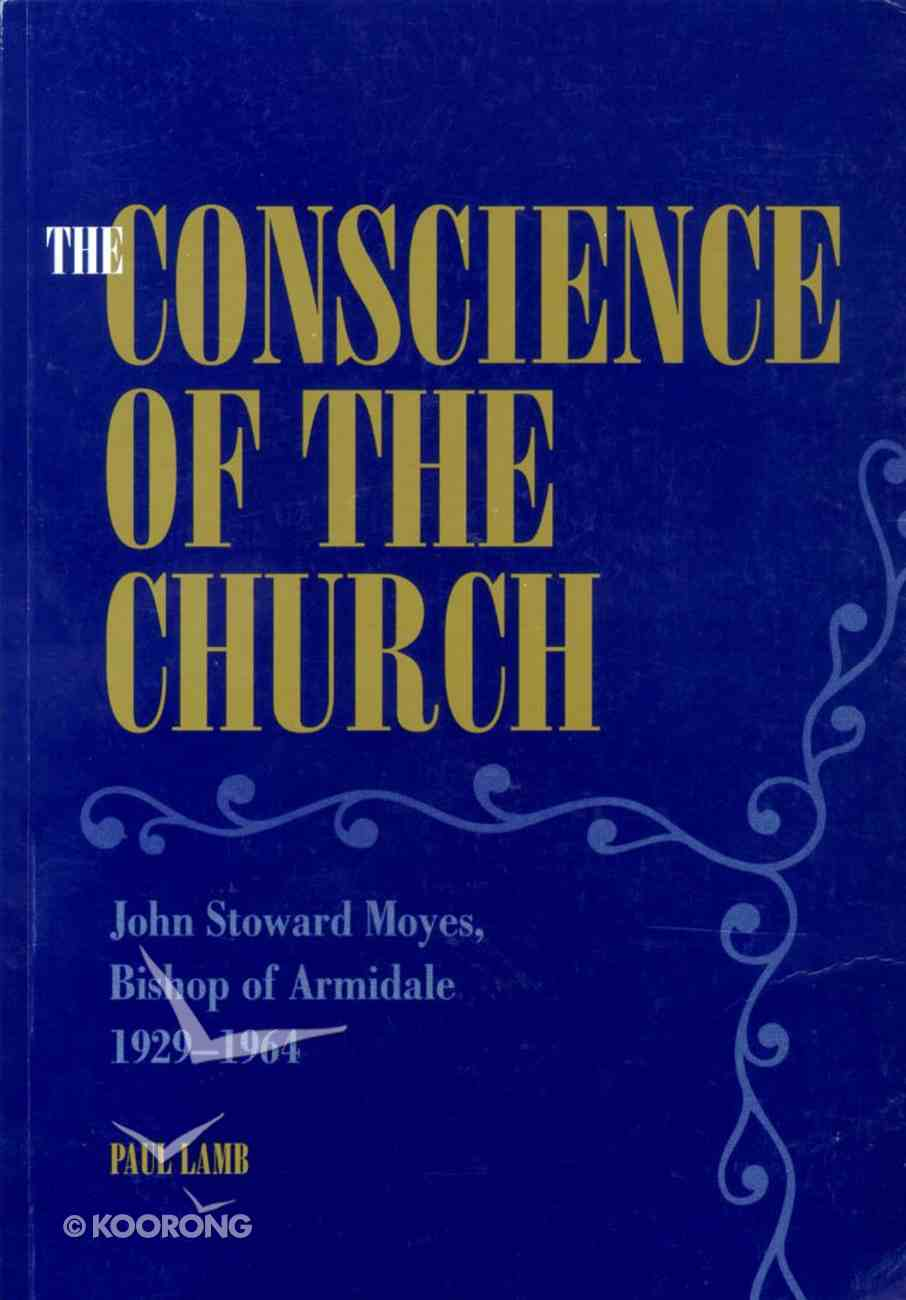 Conscience of the Church Paperback
