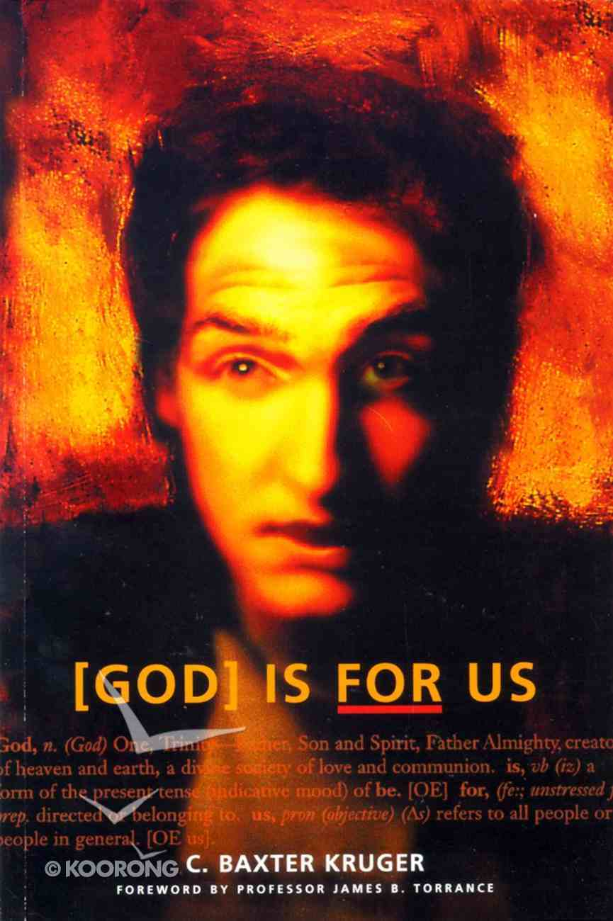 God is For Us Paperback