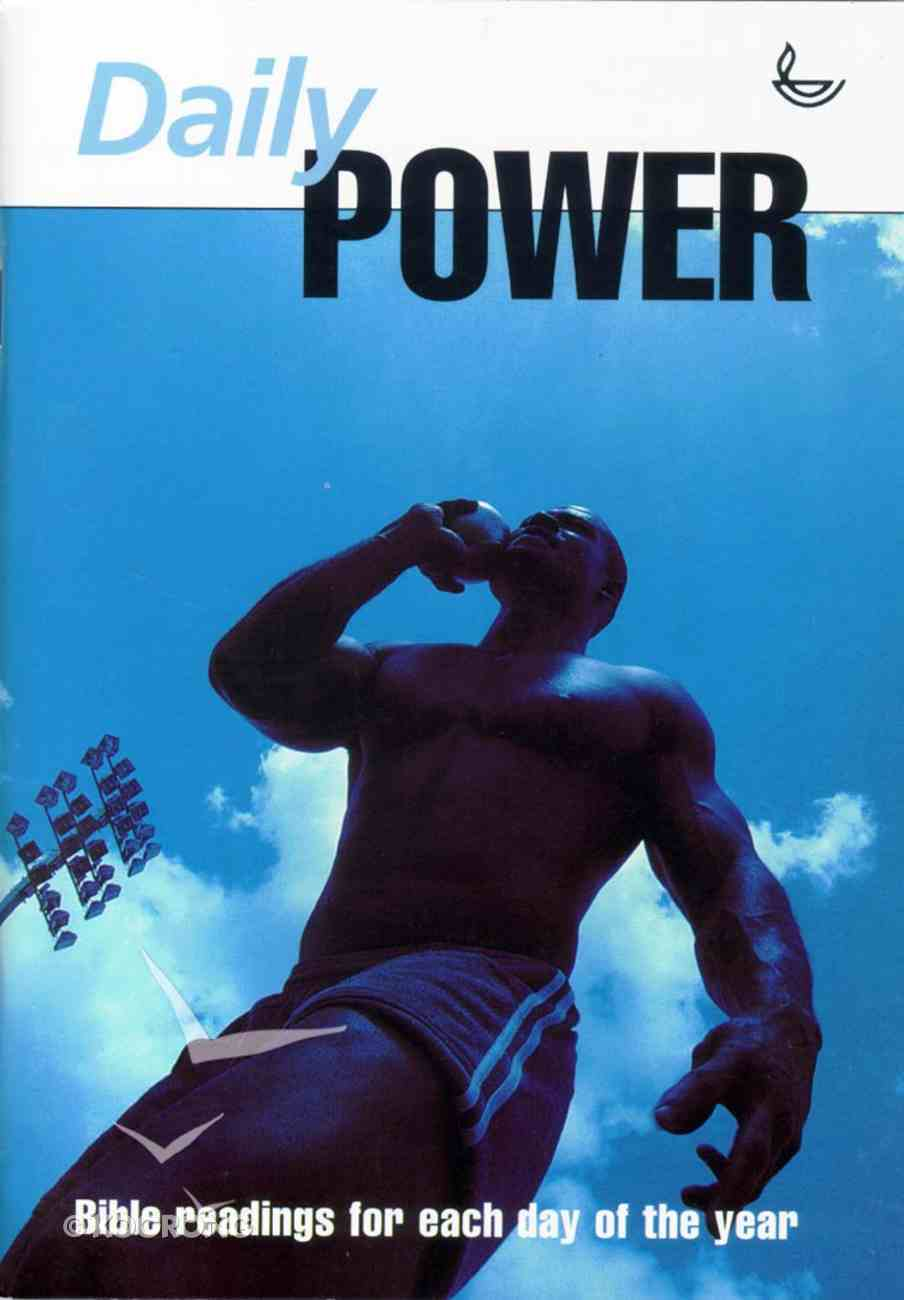 Daily Power Paperback