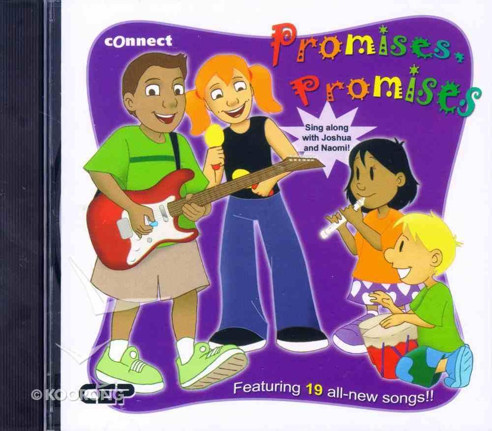 Promises Promises CD