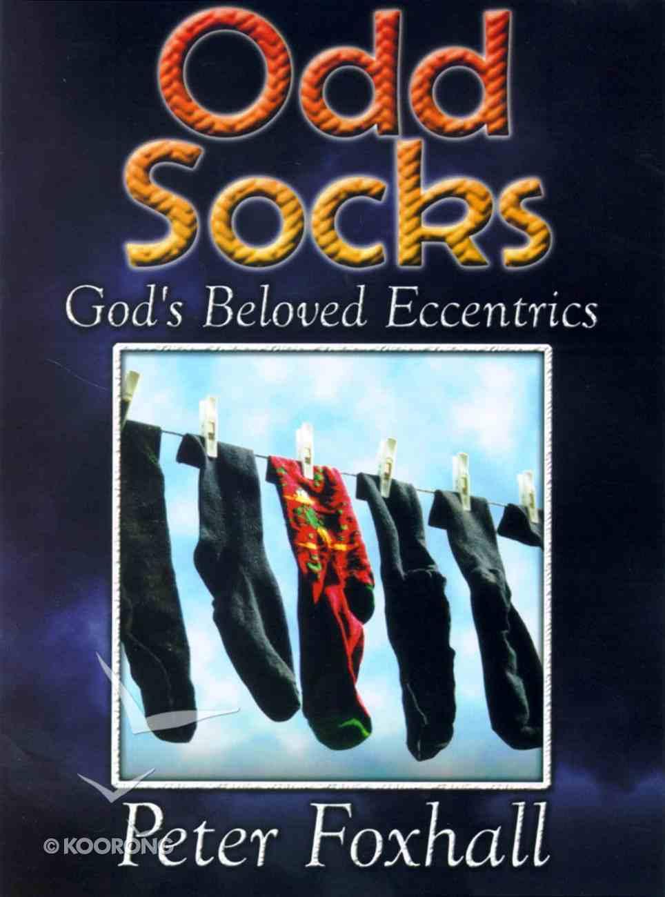 Odd Socks Paperback