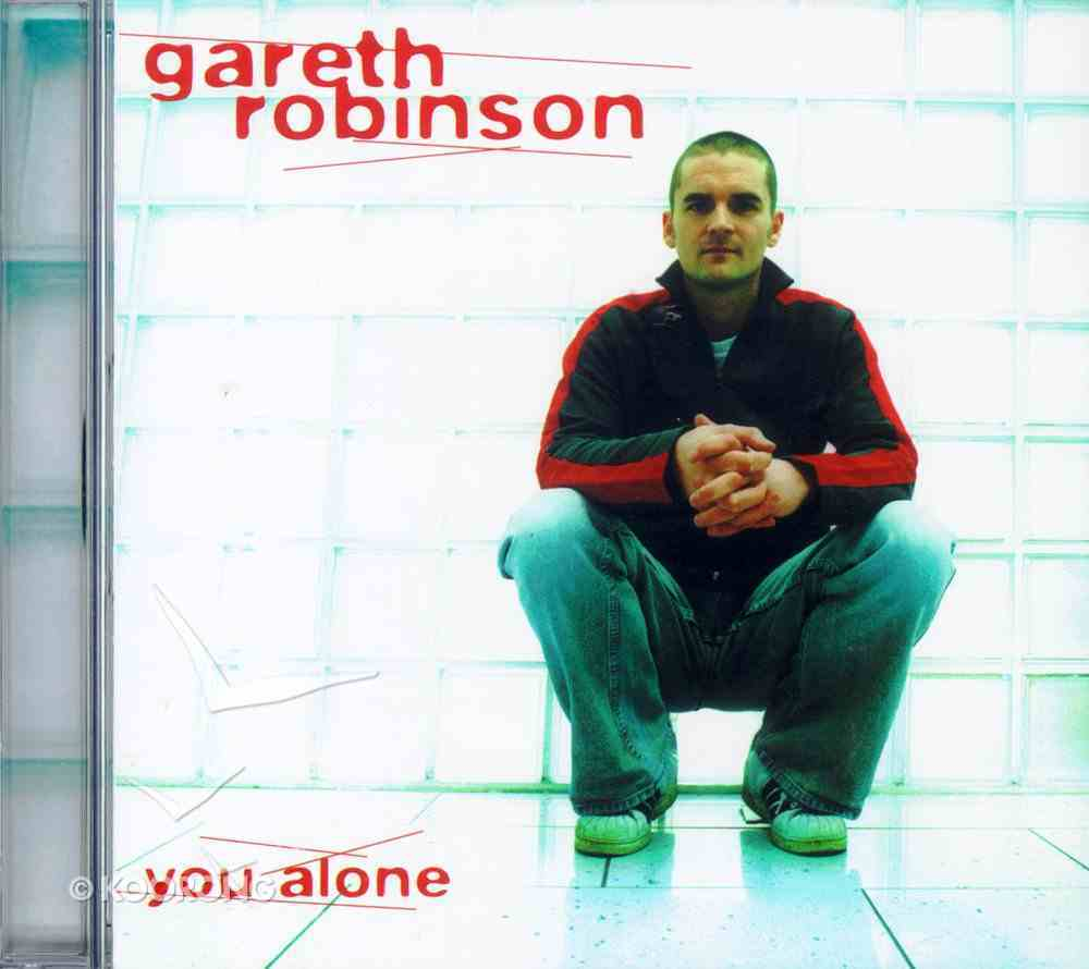 You Alone CD