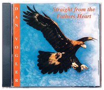 Album Image for Straight From the Father's Heart - DISC 1