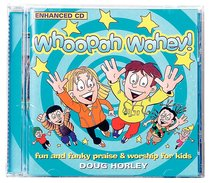 Album Image for Whoopah Wahey - DISC 1