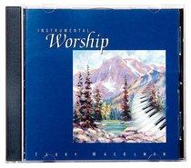 Album Image for Instrumental Worship I - DISC 1