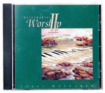 Album Image for Instrumental Worship II - DISC 1