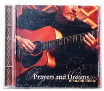 Album Image for Prayers and Dreams - DISC 1
