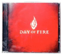 Album Image for Day of Fire - DISC 1