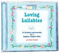 Album Image for Loving Lullabies (Cedarmont Baby Series) - DISC 1