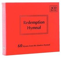 Album Image for Redemption Hymnal (3 Cd Set) - DISC 1
