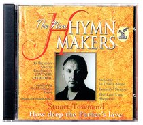 Album Image for How Deep the Father's Love (Hymn Makers Series) - DISC 1